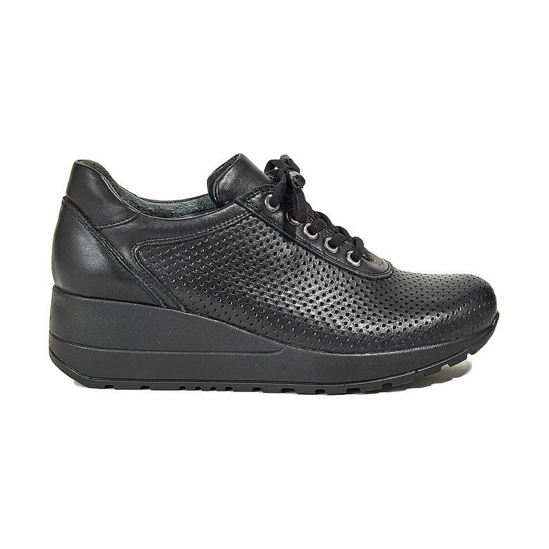Dalina Kadın Deri Günlük Ayakkabı 2010044283007