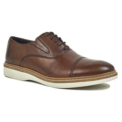 Lucca Erkek Deri Günlük Ayakkabı 2010044360007