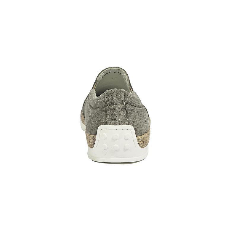 Fidelio Erkek Süet Günlük Ayakkabı 2010044364010