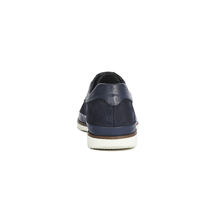 Liridone Erkek Nubuk Günlük Ayakkabı 2010044391001
