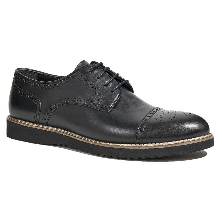 Lasella Erkek Deri Günlük Ayakkabı 2010044396001