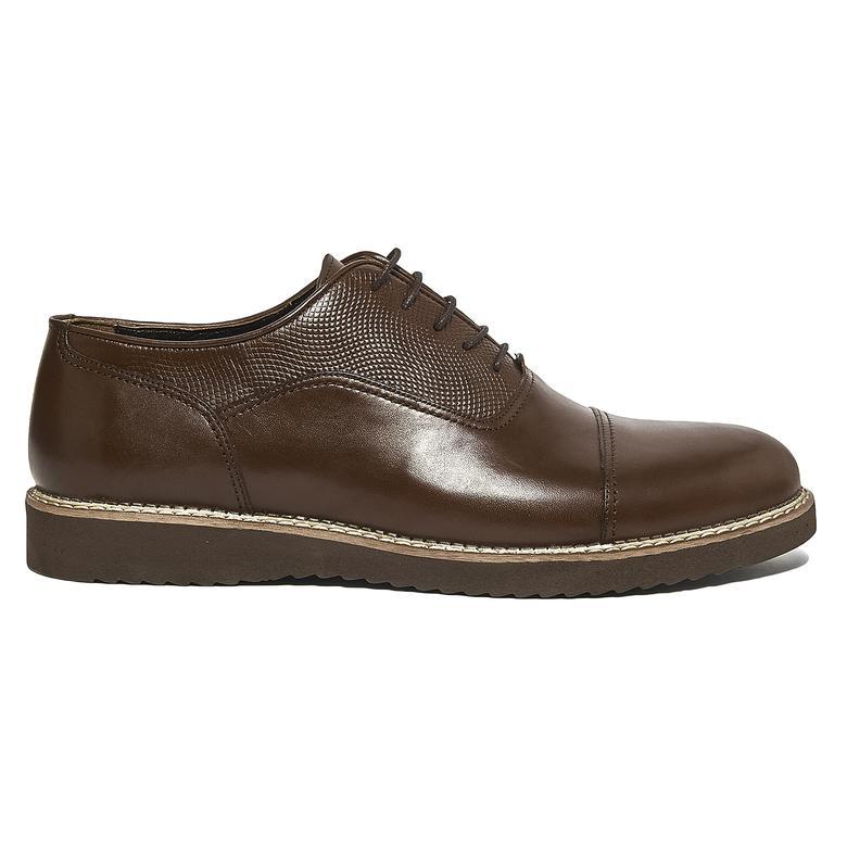 Lancelin Erkek Deri Günlük Ayakkabı 2010044395002