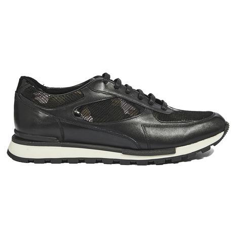 Luan Erkek Deri Spor Ayakkabı 2010044398002