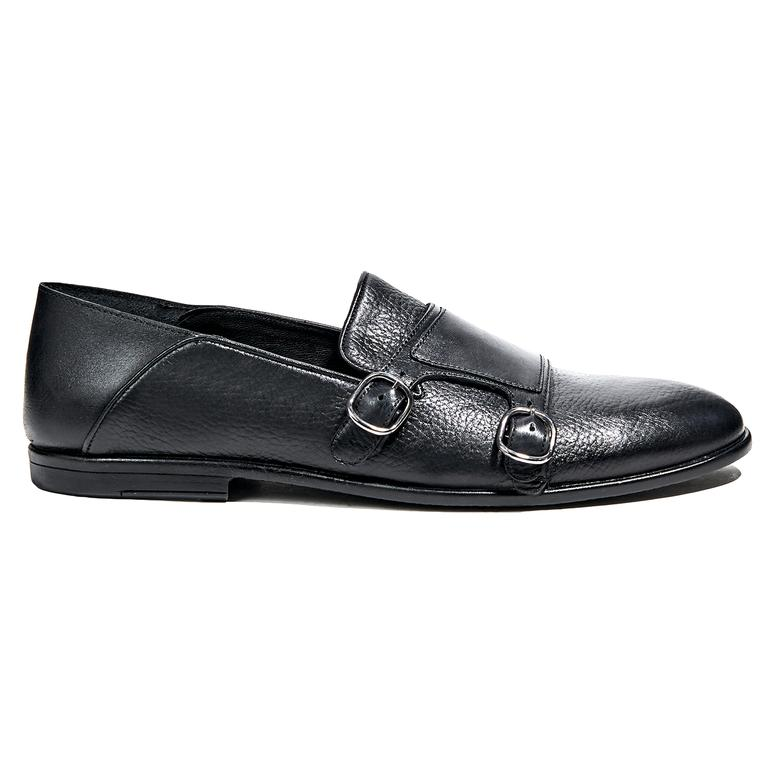 Louis Erkek Deri Günlük Ayakkabı 2010044409009