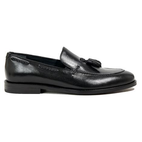 Andrew Erkek Deri Klasik Ayakkabı 2010044449001