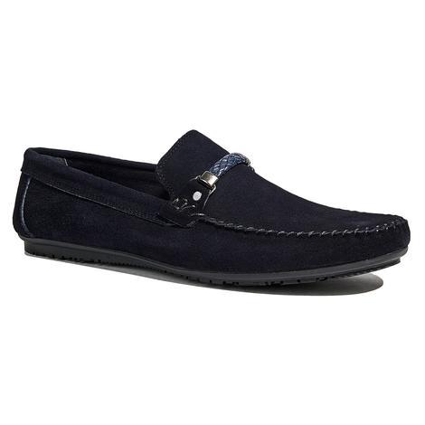 Carlino Erkek Günlük Deri Ayakkabı 2010044570001