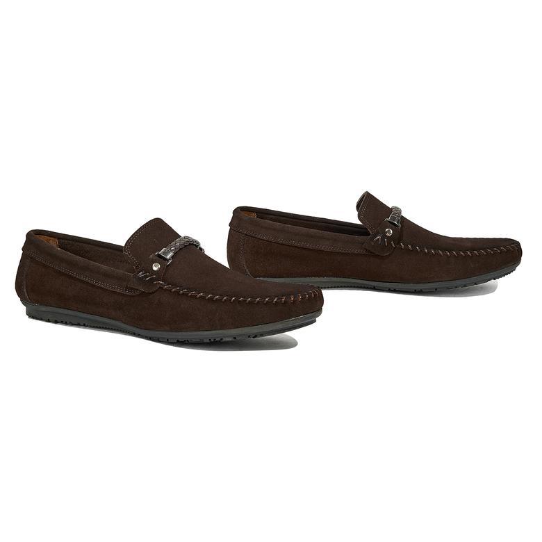 Carlino Erkek Günlük Deri Ayakkabı 2010044570007