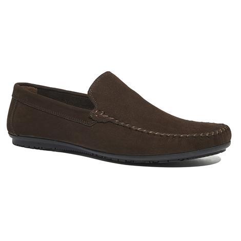 Bruna Erkek Günlük Deri Ayakkabı 2010044591002