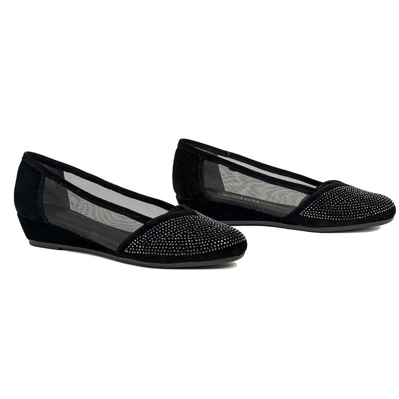 Fleur Kadın Günlük Ayakkabı 2010044920002
