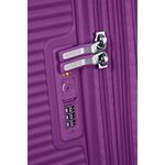 American Tourister Soundbox - 67 cm Orta Boy Sert Valiz 2010041751007
