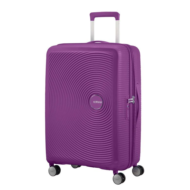American Tourister Soundbox - 67 cm Orta Boy Sert Valiz 2010041751007