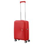 American Tourister Soundbox - 55 cm Kabin Boy Sert Valiz 2010041750007