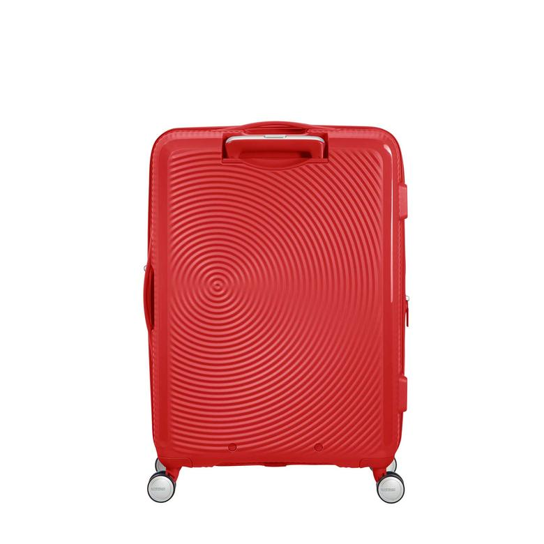 American Tourister Soundbox - 67 cm Orta Boy Sert Valiz 2010041751006