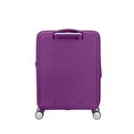 American Tourister Soundbox - 55 cm Kabin Boy Sert Valiz 2010041750008