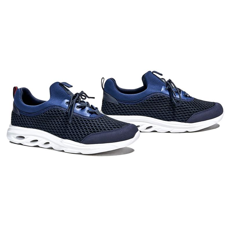 Tiberio Erkek Spor Ayakkabı 2010044240001