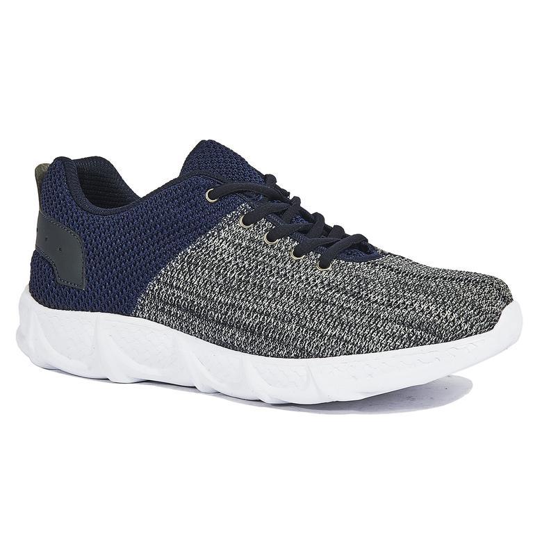 Tiberio Erkek Günlük Ayakkabı 2010044271001