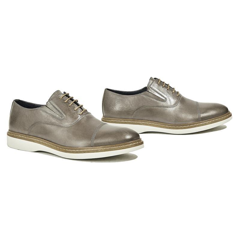 Lucca Erkek Deri Günlük Ayakkabı 2010044360011