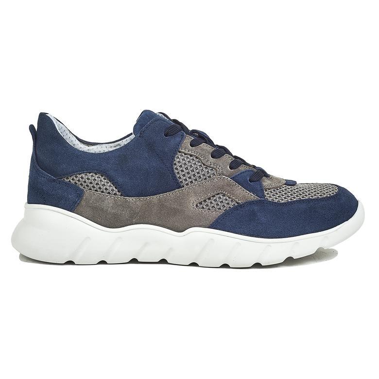 Orsino Erkek Deri Spor Ayakkabı 2010044361002