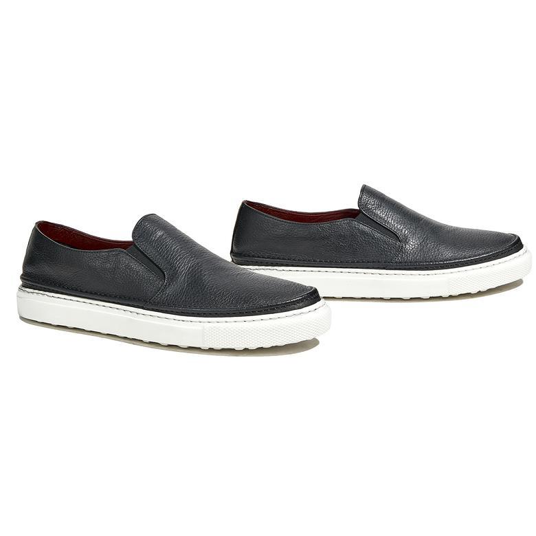 Orvelle Erkek Deri Günlük Ayakkabı 2010044423003