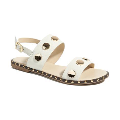 Cadmus Kadın Deri Sandalet 2010044779024