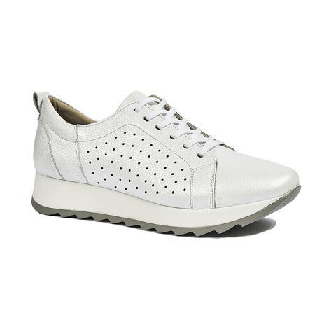 Albina Kadın Deri Spor Ayakkabı 2010044266008