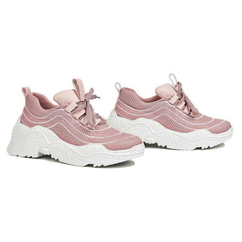 Gaspara Kadın Sneaker 2010044582011