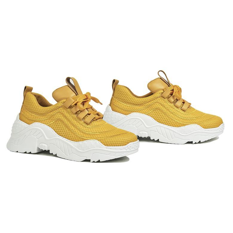 Gaspara Kadın Sneaker 2010044582006