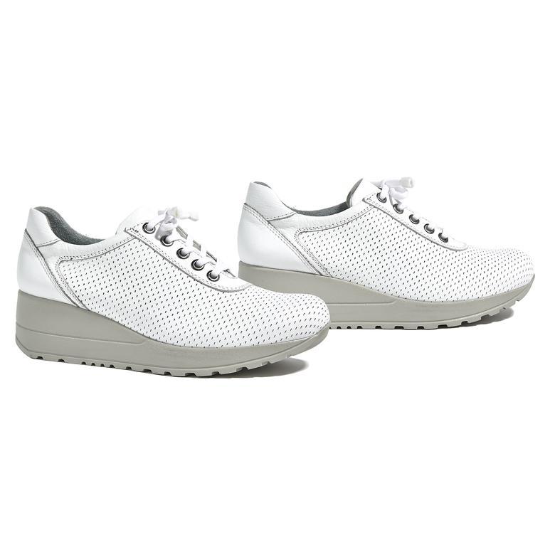 Dalina Kadın Deri Günlük Ayakkabı 2010044283019