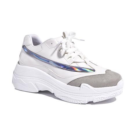 Pamella Kadın Spor Ayakkabı 2010044887004