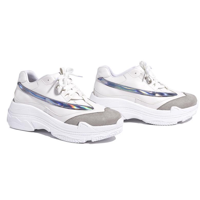 Senza Kadın Sneaker 2010044887005