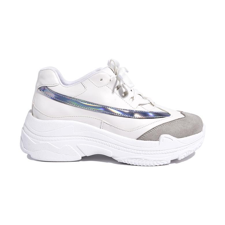 Senza Kadın Sneaker 2010044887004