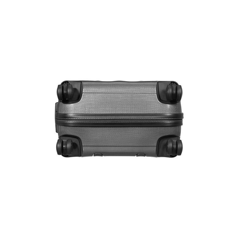 Samsonite Lite Cube Dlx - Kabin Boy 55 cm Sert Valiz 2010044182001