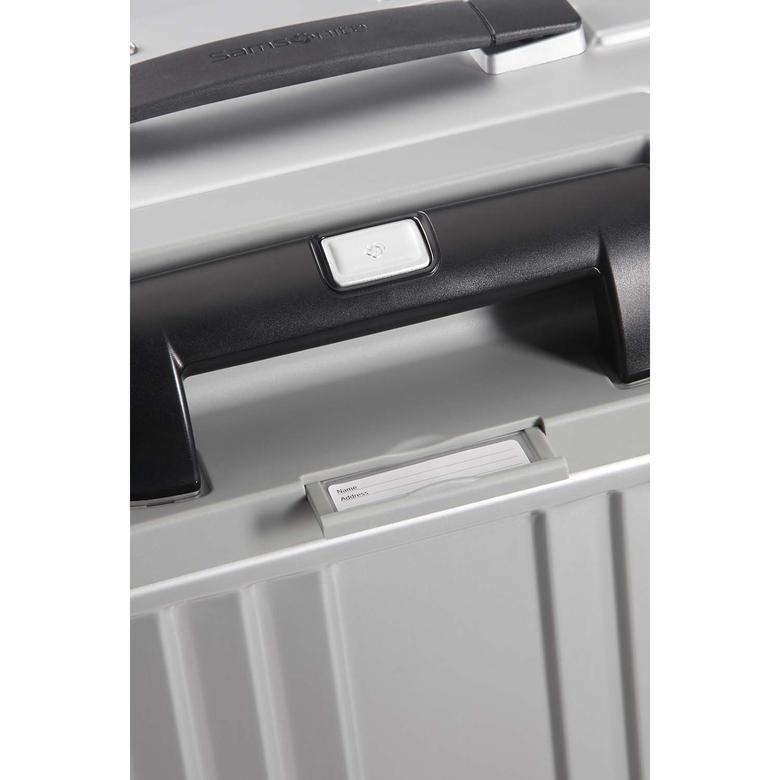 Samsonite Lite-Box - Alu Spinner 4 Tekerlekli 69cm 2010044556001