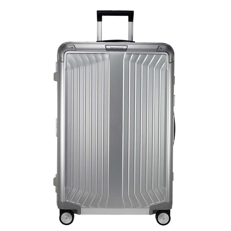 Samsonite Lite-Box - Alu Spinner 4 Tekerlekli 76 cm 2010044557001