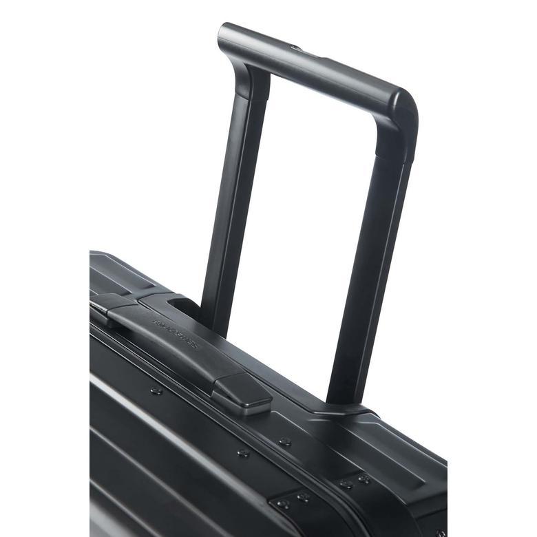 Samsonite Lite-Box - Alu Spinner 4 Tekerlekli 76 cm 2010044557002