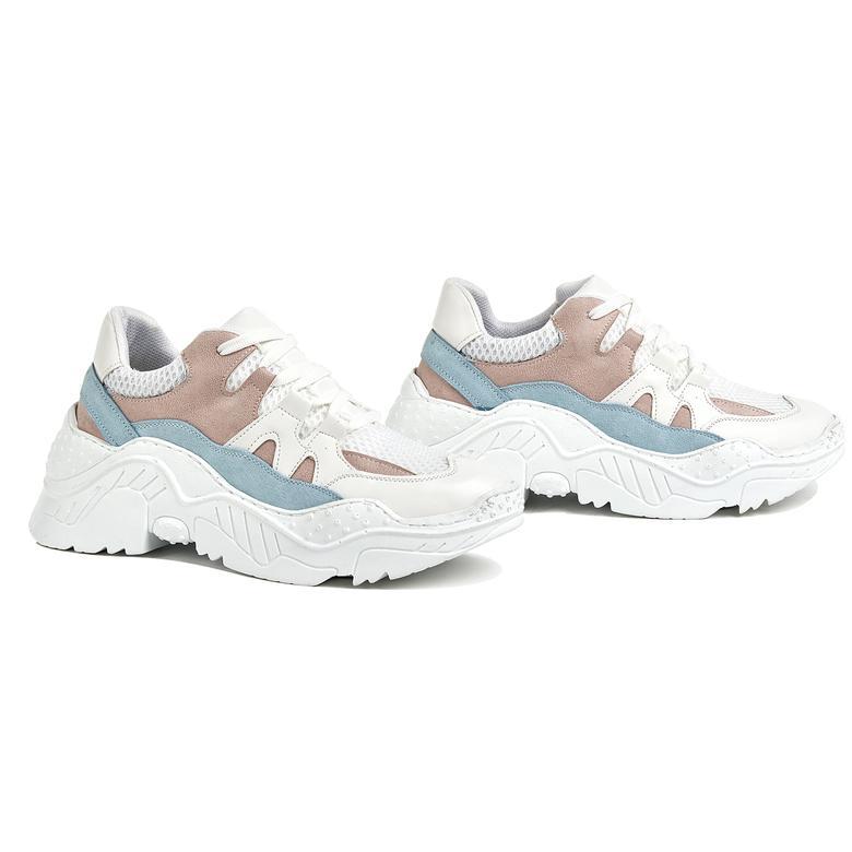 Odette Kadın Sneaker 2010044889001