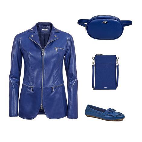 Mavi Asaleti DS20