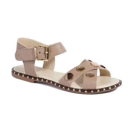 Bedros Kadın Deri Sandalet 2010044747020