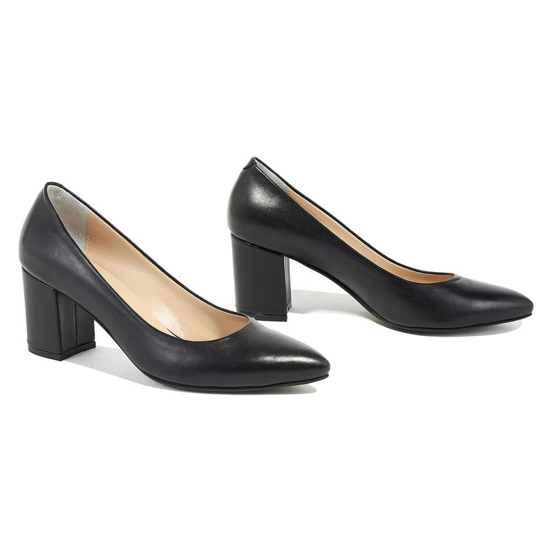 Jonas Kadın Klasik Ayakkabı 2010045151004