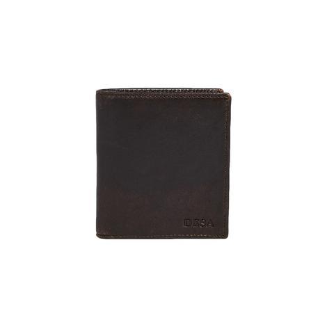 Erkek Vintage Deri Cüzdan 1010028605001
