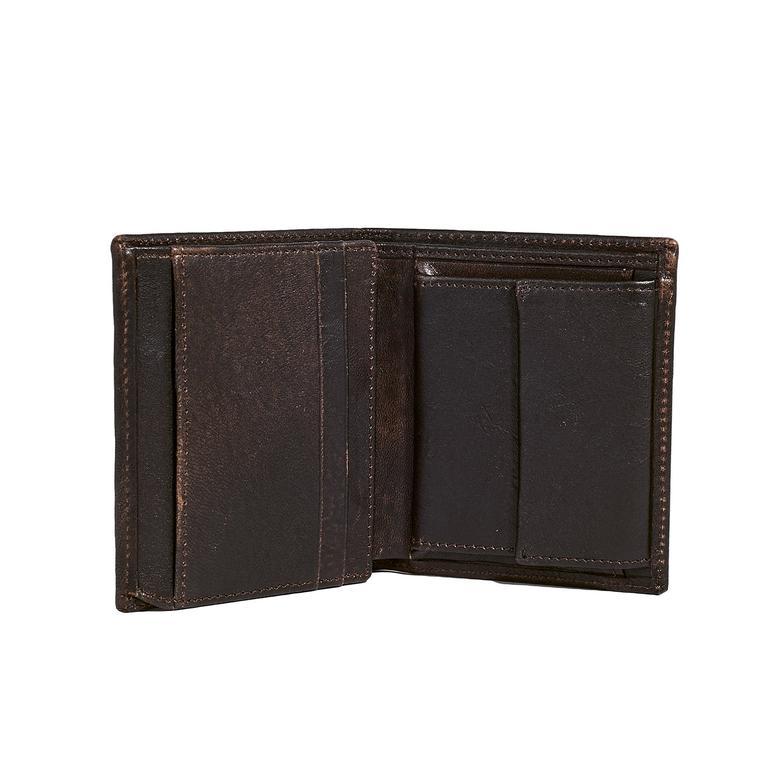 Mureo Erkek Vintage Deri Cüzdan 1010028605001