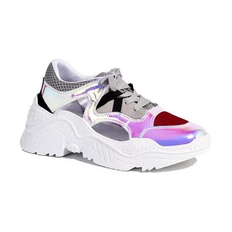 Nichol Kadın Sneaker 2010044884009