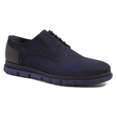 Silona Erkek Nubuk Günlük Ayakkabı 2010045161009