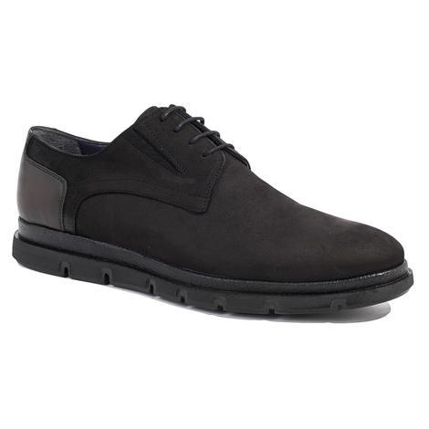 Silona Erkek Nubuk Günlük Ayakkabı 2010045161003