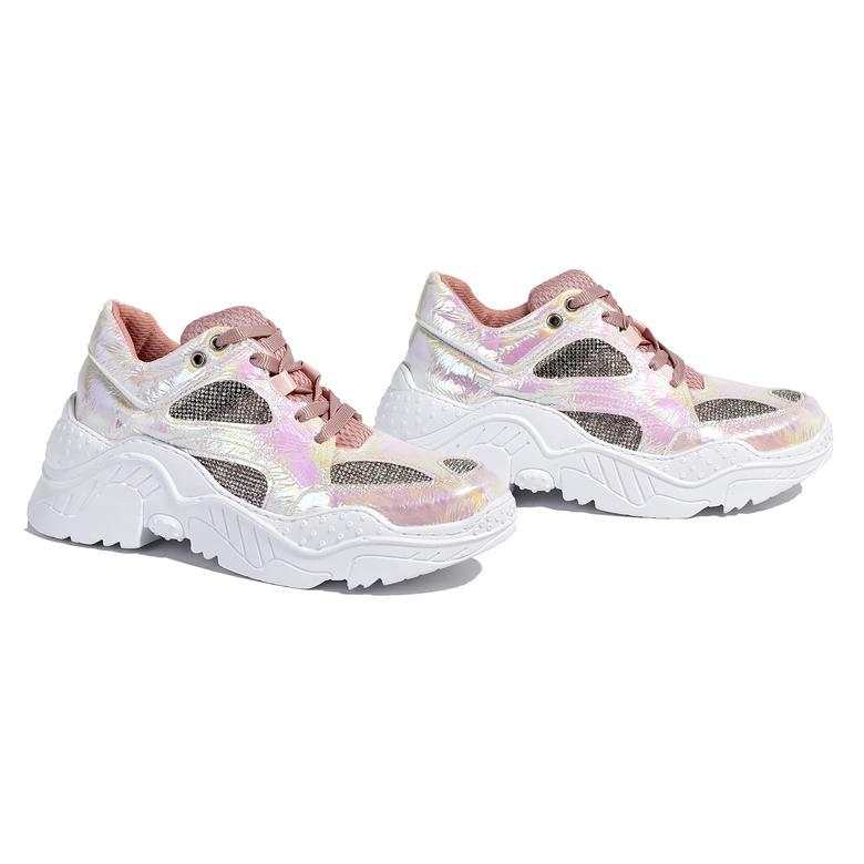 Pamella Kadın Sneaker 2010044918010