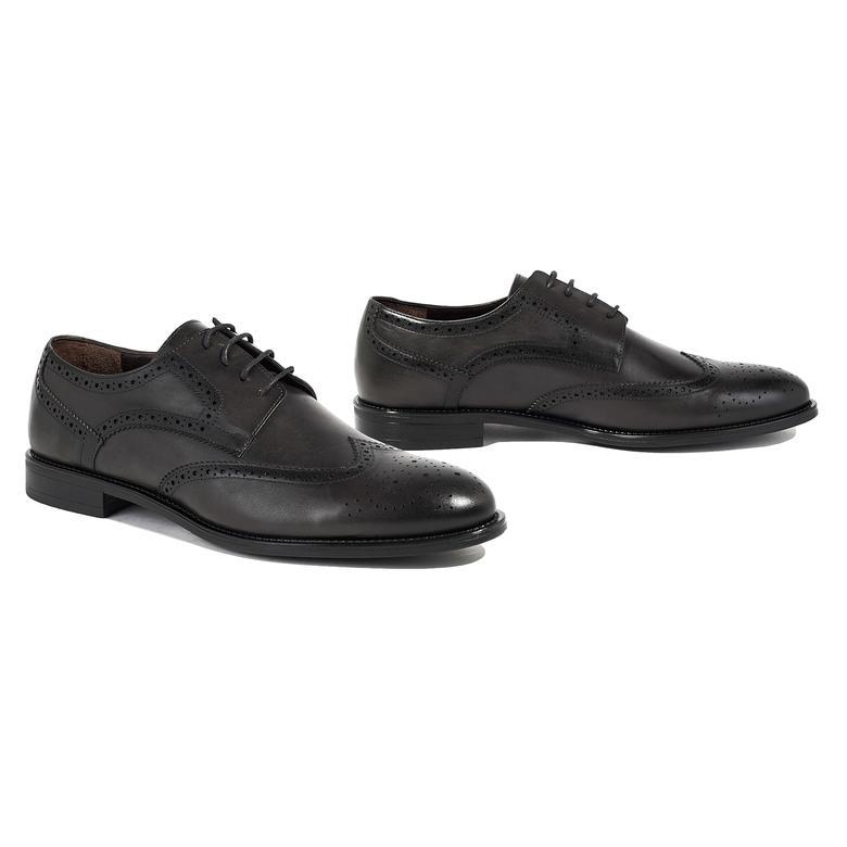 Baylen Erkek Klasik Deri Ayakkabı 2010044907007