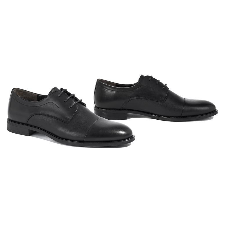 Aron Erkek Klasik Deri Ayakkabı 2010044909005