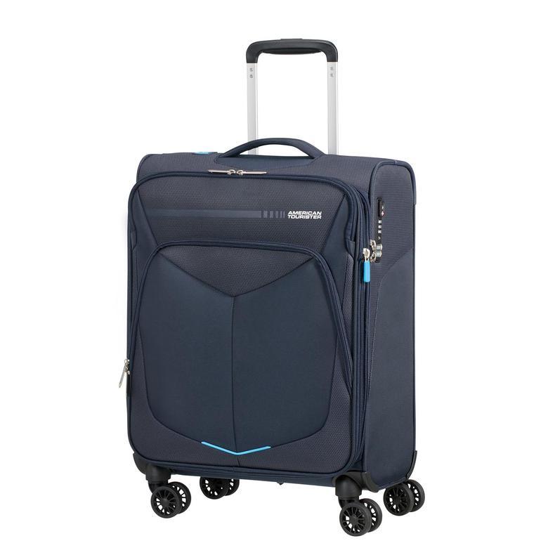 American Tourister Summerfurk Spinner 4 Tekerlekli 55 cm Kabin Boy Valiz 2010045066001