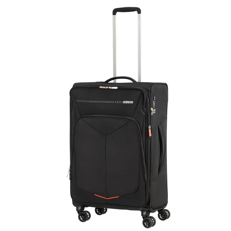 American Tourister Summerfunk Spinner 4 Tekerlekli 67 cm Orta Boy Valiz 2010045065002