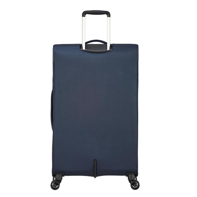 American Tourister Summerfurk Spinner 4 Tekerlekli 79 cm Büyük Boy Valiz 2010045064001